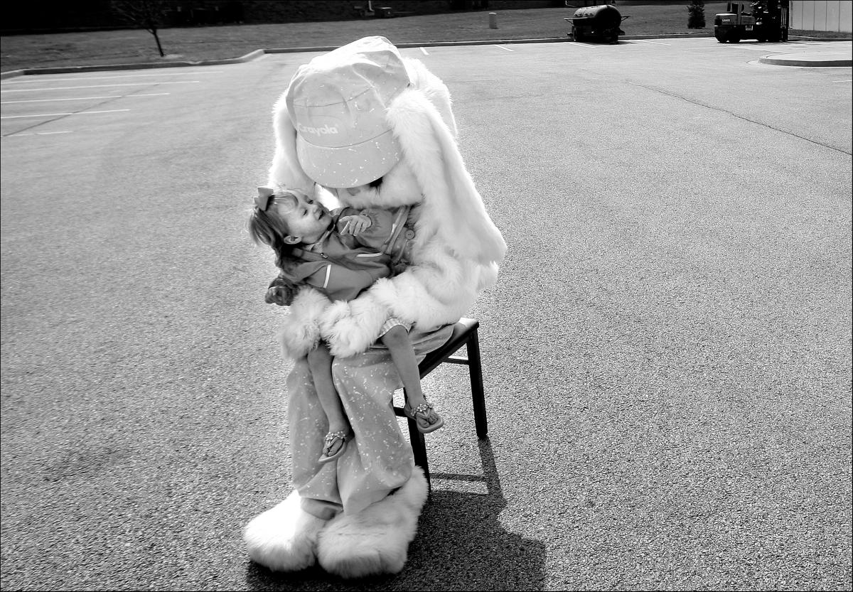 HyVee Easter s BuchanHubert Nesbitt, 74, was pronounced dead at