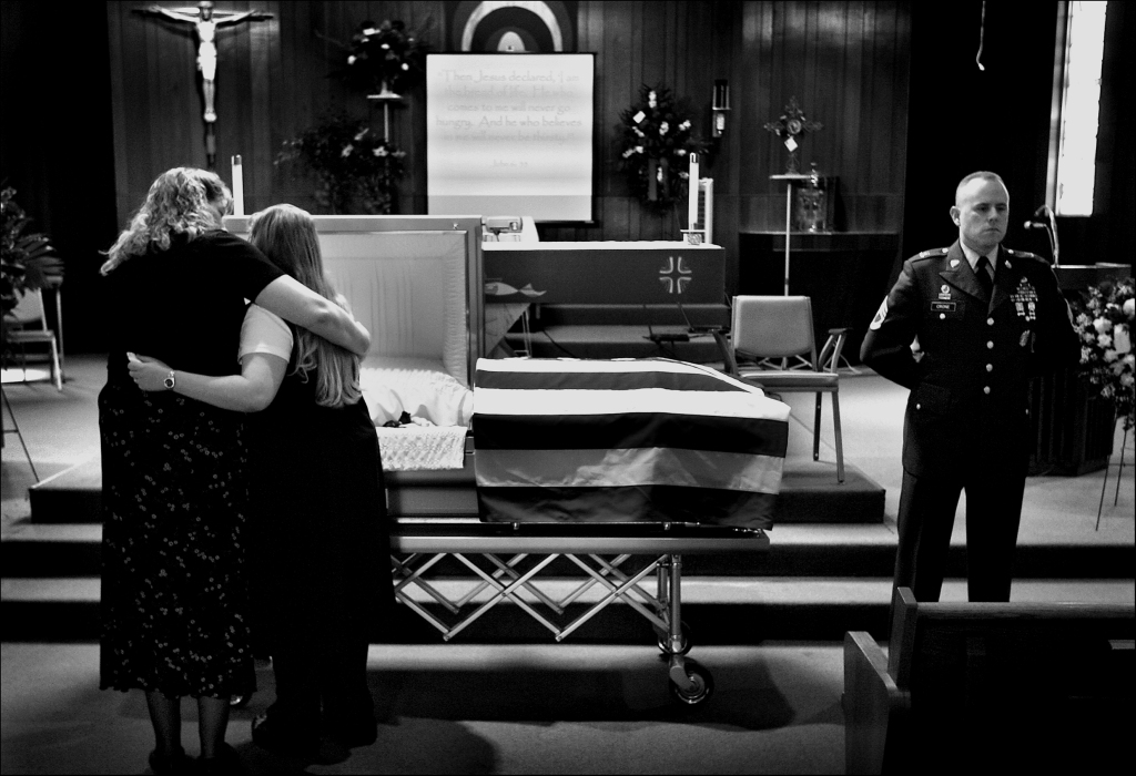 Varga Funeral